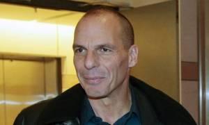 Συνάντηση Βαρουφάκη για τις ελληνικές καταθέσεις στην Ελβετία