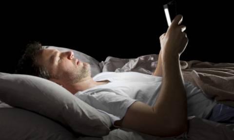Γιατί οι «νυχτερινοί τύποι» κινδυνεύουν περισσότερο από διαβήτη