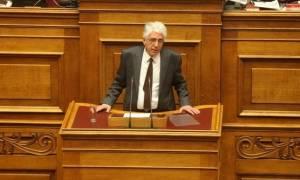 Παρασκευόπουλος: Αυτονόητα αυτά που λέει ο Πανούσης