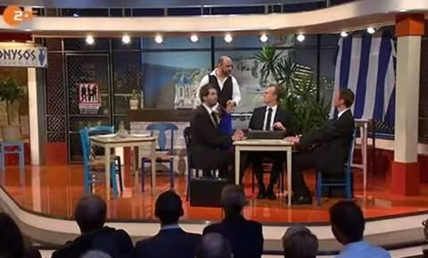 Δείτε ολόκληρο το επεισόδιο της εκπομπής του ZDF για την Ελλάδα (video)