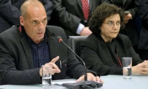 Βαρουφάκης - Βαλαβάνη: Mε προσοχή η εφαρμογή μειωμένων συντελεστών