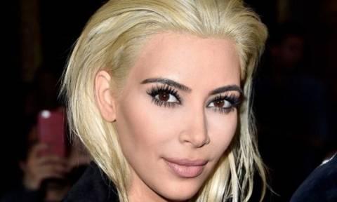Κιμ Καρντάσιαν: Άλλαξε πάλι χρώμα στα μαλλιά της, δείτε πως τα έβαψε