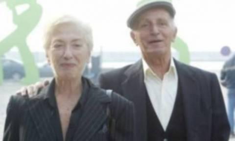 Δύσκολες ώρες για τη σύζυγο του Γιώργου Φούντα – Δίνει μάχη με τον καρκίνο