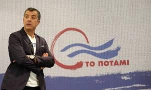 Το Ποτάμι: Συμφωνεί με την παρέμβαση Πανούση