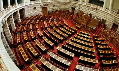 Βουλή: Κατατέθηκε το ν/σ για την κατάργηση των φυλακών υψίστης ασφάλειας