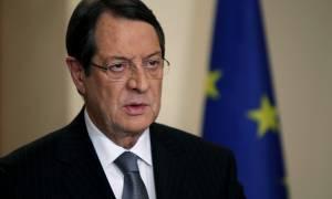 Αναστασιάδης: Η Κύπρος κάνει ασκήσεις περί χάρτου για Grexit