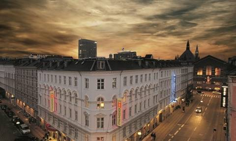 Urban House στην Κοπεγχάγη (video)
