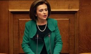 Χρυσοβελώνη: «Οι επισημάνσεις του κ. Πανούση είναι αυτονόητες»
