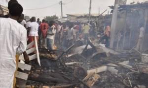 Νιγηρία: Δέκα νεκροί από νέα έκρηξη σε σταθμό λεωφορείων
