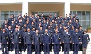 Πολεμική Αεροπορία: Τελετή Απονομής Πτυχίων στους Απόφοιτους της 23ης ΣΔΙΕΠ (pics)