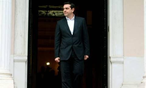 Τσίπρας: Ο Εθνικός Κήρυξ αντιπροσωπεύει τη φωνή του ελληνισμού στις ΗΠΑ
