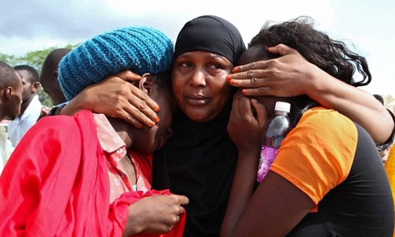 Κένυα: Συγκλονίζουν οι μαρτυρίες από το μακελειό στη Γκαρίσα