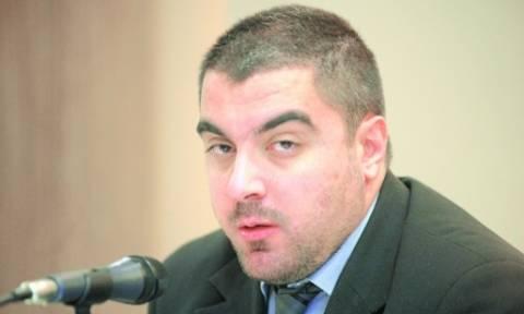 Αθώος ο Ματθαιόπουλος για την υπόθεση ληστείας