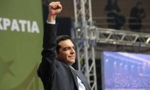 Νέα δημοσκόπηση: Στις 11,6 μονάδες η διαφορά ΣΥΡΙΖΑ – ΝΔ