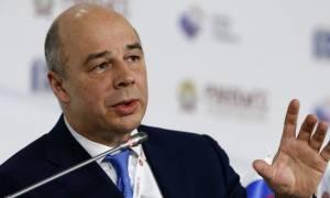 Ρώσος ΥΠΟΙΚ: Δεν υπάρχει ελληνικό αίτημα παροχής οικονομικής βοήθειας