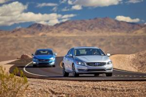 Volvo: Τα S60/V60 νικητές στην αξιοπιστία (photos)