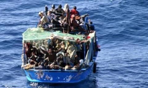 Εντοπισμός και σύλληψη 37 παράνομα εισελθόντων αλλοδαπών στη Σύμη