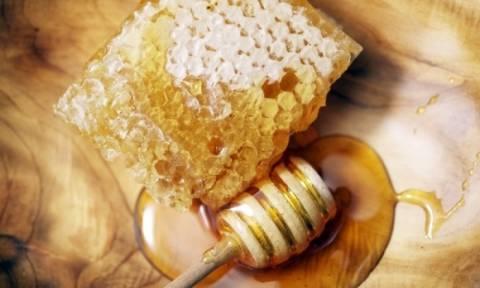Γιατί το μέλι αντέχει για πάντα;
