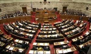 Βουλή: Αρχίζει τις εργασίες της η Επιτροπή Ελέγχου για το Δημόσιο Χρέος