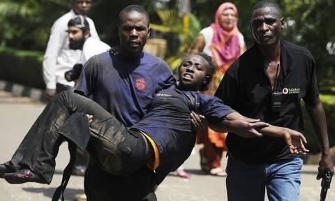 «Η Κένυα θα πλημμυρίσει στο αίμα»