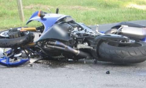 Ορεστιάδα: Σύγκρουση μοτοσικλέτας με ΚΤΕΛ - Νεκρός ο μοτοσικλετιστής