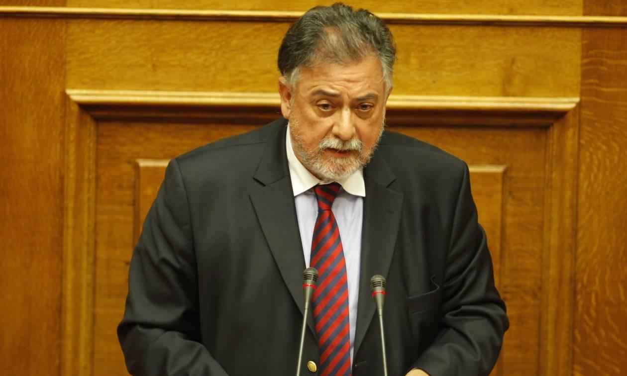 Κατατέθηκε η τροπολογία για τη «μεταφορά» του υπουργείου Δημόσιας Τάξης