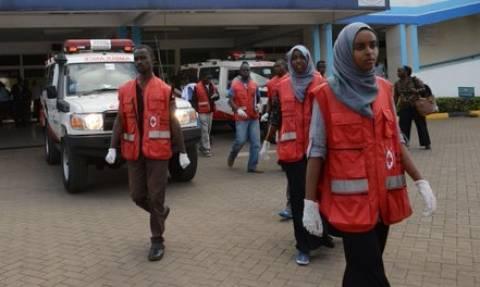 Κένυα: Τη βρήκαν ζωντανή δύο μέρες μετά το μακελειό!