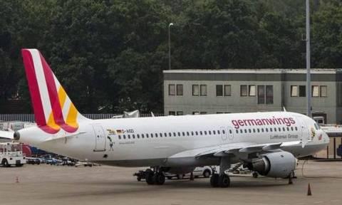 Αναγκαστική αλλαγή πορείας για αεροσκάφος της Germanwings