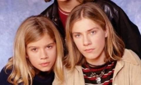 Θυμάστε τους Hanson; Δείτε πώς είναι σήμερα τα τρία αγαπημένα αδερφάκια!