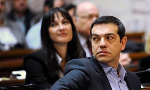 Επίσκεψη Τσίπρα στο Βελιγράδι αρχές Μαΐου