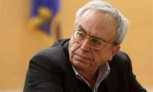 Μπαλτάς: «Ακατανόητη» η στάση των αντιεξουσιαστών