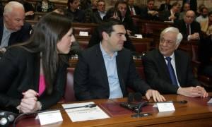 Η πρώτη συνεδρίαση της «Επιτροπή Αλήθειας Δημοσίου Χρέους»