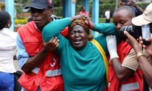Σε τριήμερο πένθος η Κένυα για την τρομοκρατική επίθεση στο πανεπιστήμιο της Γκαρίσα