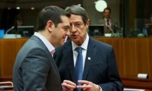Έρχεται Αθήνα (17/4) o Ν. Αναστασιάδης - Διάψευση για Grexit
