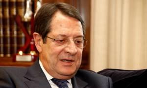 Στήριξη Μέρκελ σε Αναστασιάδη για τις σχέσεις της Κύπρου με τη Ρωσία