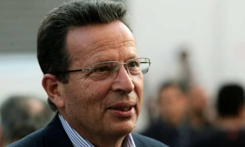 Κύρτσος: Ο Παυλόπουλος συνέβαλλε στην αύξηση του χρέους...