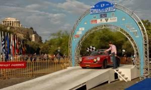 Κλασικά Αυτοκίνητα: Με κέντρο την Αθήνα θα διεξαχθεί το 14ο Ιστορικό Ράλλυ Ακρόπολις