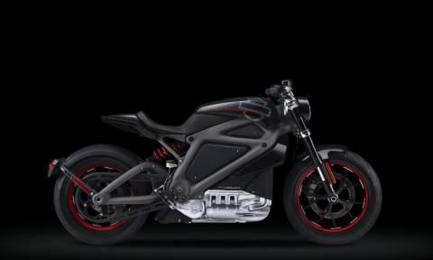 Harley Davidson: Οι μοτοσυκλετιστές δημιουργούν το μέλλον