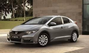 Honda Mitsubishi: Νέες χαμηλότερες τιμές