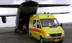 Πρέβεζα: Με επιτυχία πραγματοποιήθηκε η μεταμόσχευση καρδιάς του μικρού Αλέξανδρου