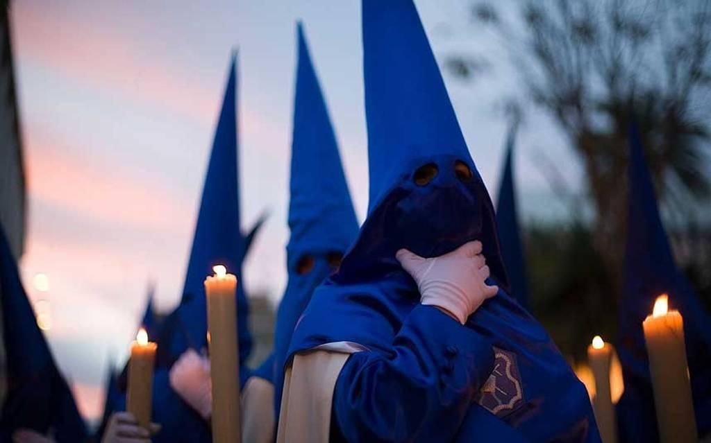 Semana Santa ανά τον κόσμο (photos)