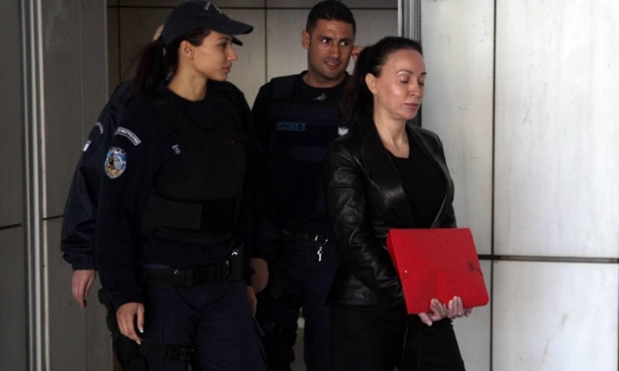 Τι αποκάλυψε η γυναίκα που βοήθησε τη Βίκυ Σταμάτη να αποδράσει