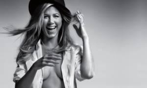 Jennifer Aniston: Μάθαμε τα μυστικά της για σούπερ αδύνατο (και υγιές) κορμί!