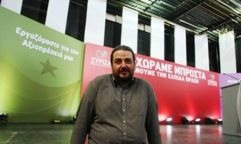 Κορωνάκης: Δεν είναι ρεβανσισμός η εξεταστική επιτροπή για τα μνημόνια