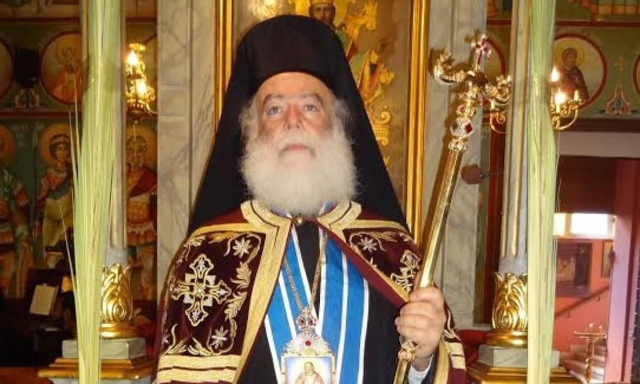 Πατριάρχης Αλεξανδρείας Θεόδωρος: Καταδίκασε το μακελειό στην Κένυα