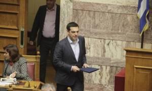 Δημοσκόπηση: Το 63% των πολιτών εγκρίνει τη διαπραγμάτευση της κυβέρνησης