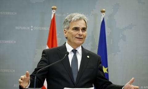 Φάιμαν: Σε φάση μαθητείας βρίσκεται η ελληνική κυβέρνηση