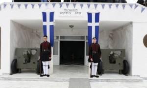 Δράμα: Εορτασμός της Μάχης των Οχυρών «Λίσσε» (Photos)