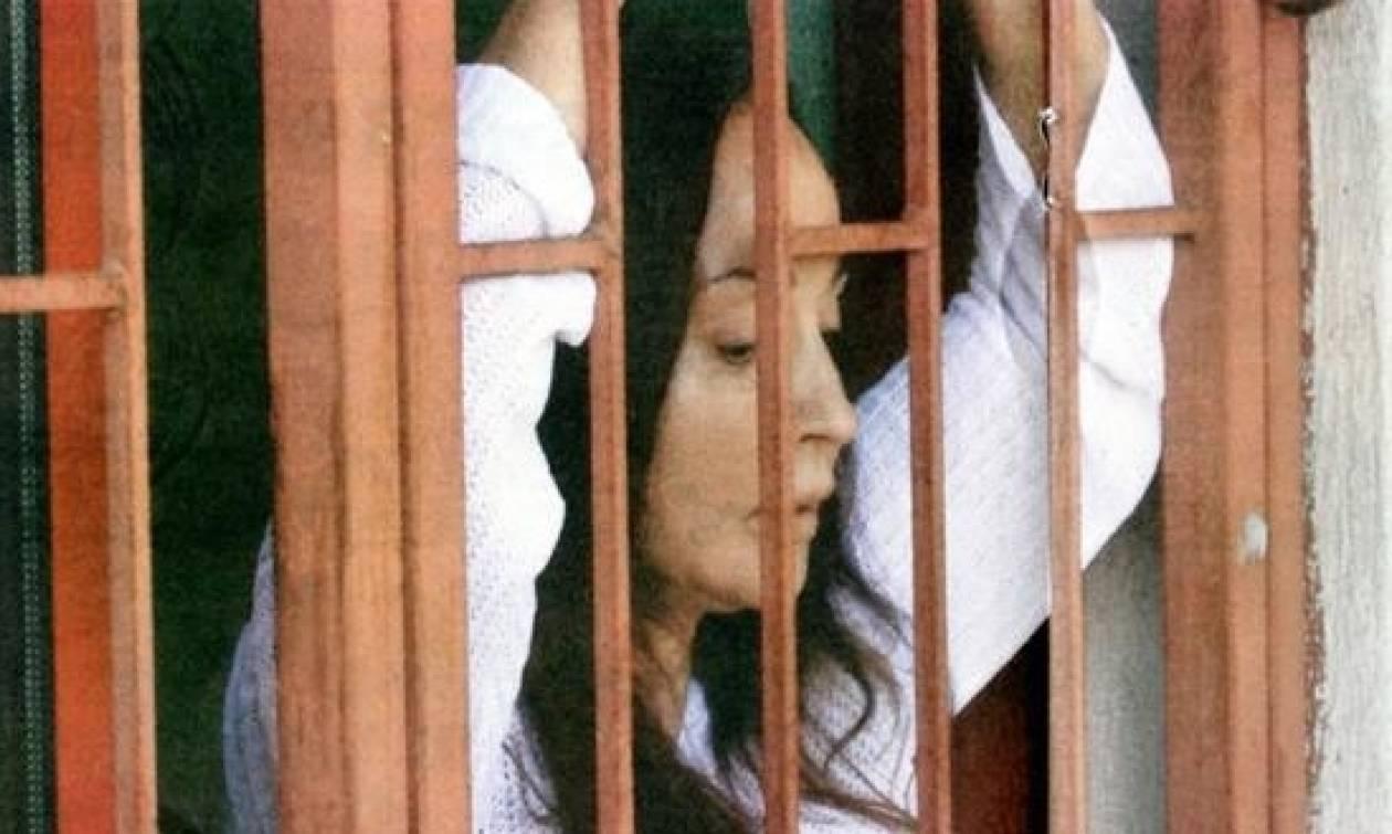 Άλλαξαν τα μέτρα κράτησης της Βίκυς Σταμάτη