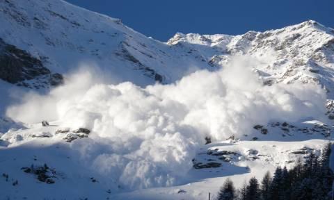 Ιταλία: Σκιέρ σκοτώθηκε από χιονοστιβάδα στα Απέννινα όρη